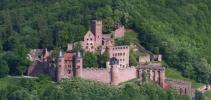 Burg Wertheim  Tel.: 09342/1267 <br> Zum Erfrischen: Ab ins Schwimmbad.